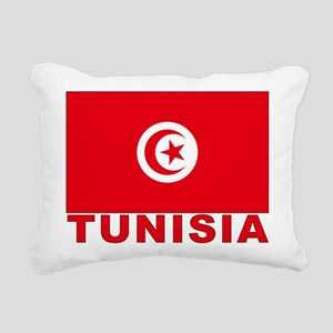 tunisia_b Rectangular Canvas Pillow