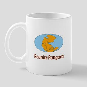 Pangaea Mug
