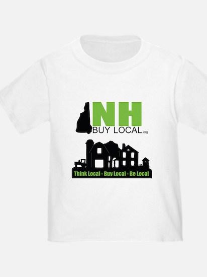 NHBL Farm Logo T