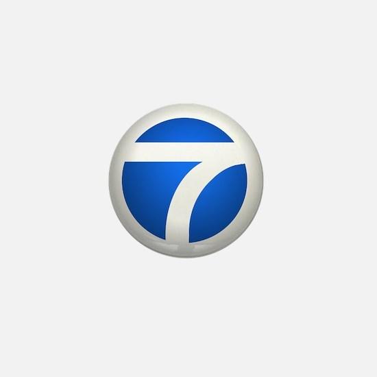 Pronews 7 Mini Button