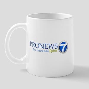 Pronews 7 Mug