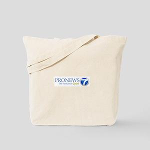 Pronews 7 Tote Bag
