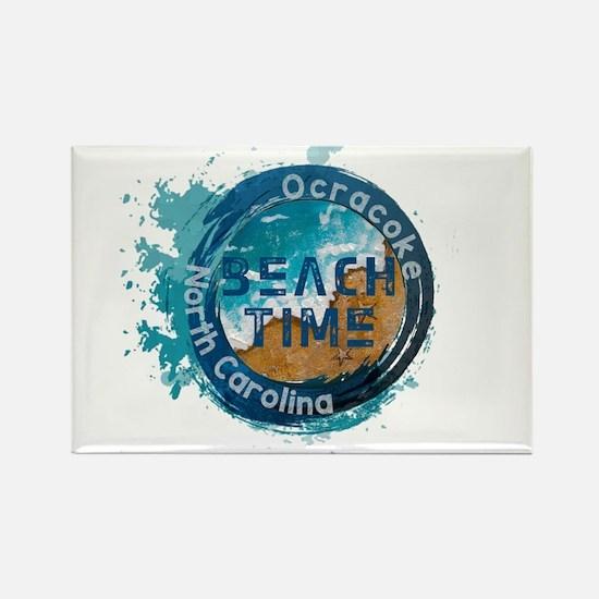 North Carolina - Ocracoke Magnets