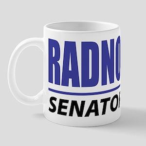 Radnofsky 2006 Mug
