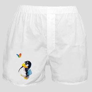 Tux Gear Boxer Shorts