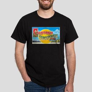 California Homegrowers Association Dark T-Shirt