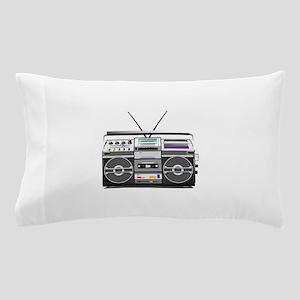 boombox1 Pillow Case