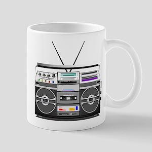 boombox1 Mug