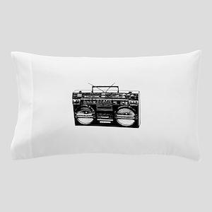 boombox3 Pillow Case