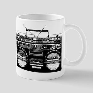 boombox3 Mug