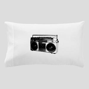 boombox5 Pillow Case