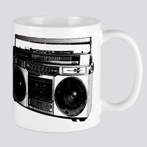 boombox5 Mug