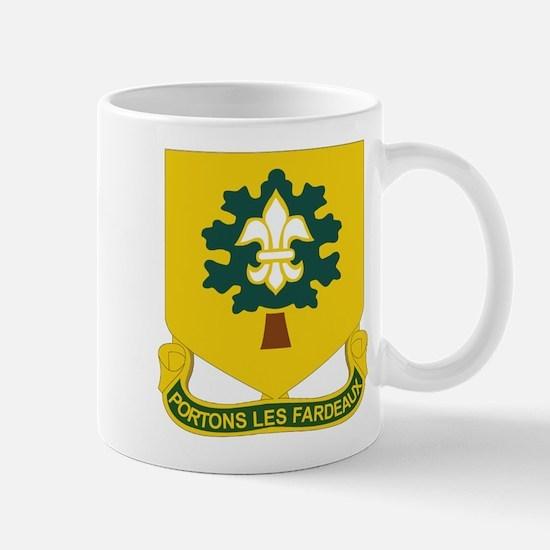 DUI - 101st Support Battalion Mug