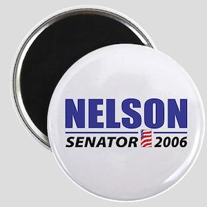 Nelson 2006 Magnet