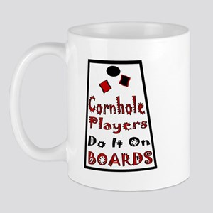 Do It On Boards 2 Mug