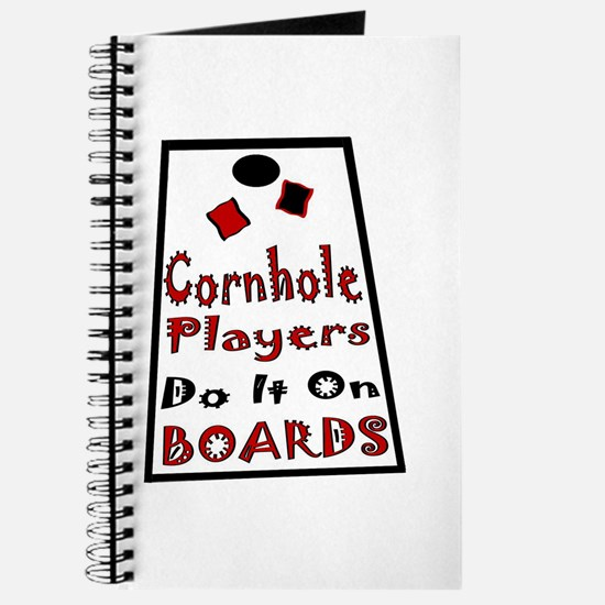 Do It On Boards 2 Journal