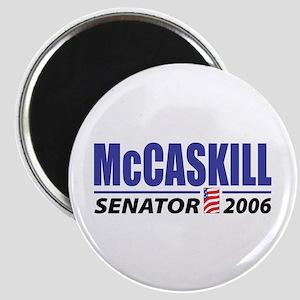 McCaskill 2006 Magnet