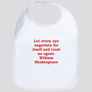 william shakespeare Bib