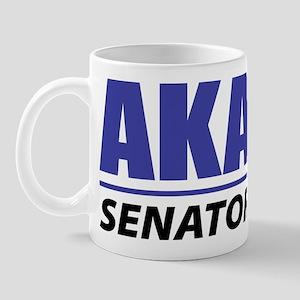 Akaka 2006 Mug