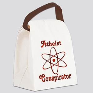 anti_religion04 Canvas Lunch Bag