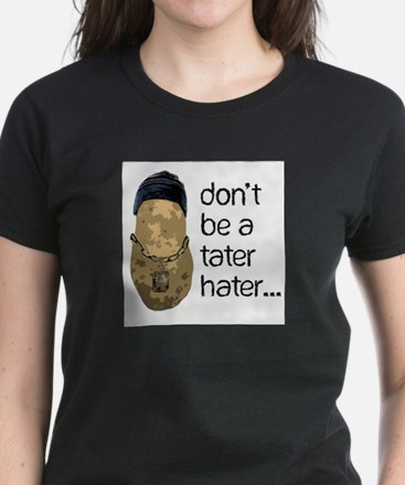 Tater Hater T-Shirt