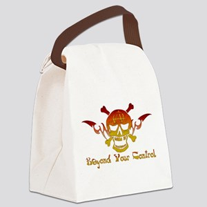 anarchist01 Canvas Lunch Bag