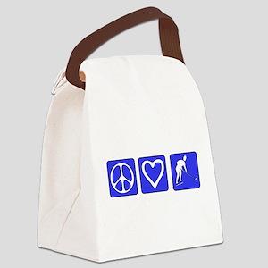 plhockey01 Canvas Lunch Bag