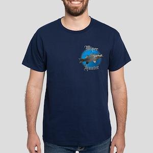 Wiper Hunter Dark T-Shirt