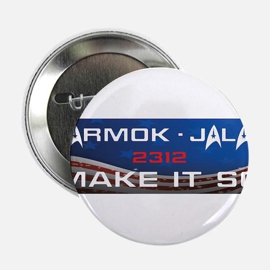 """Darmok and Jalad 2.25"""" Button"""