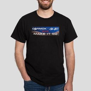 Darmok and Jalad Dark T-Shirt