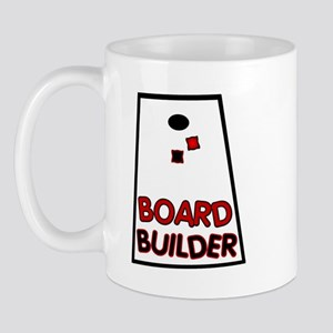 Board Builder Mug
