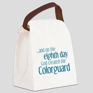 Colorguard Creation Canvas Lunch Bag
