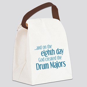 Drum Major Creation Canvas Lunch Bag