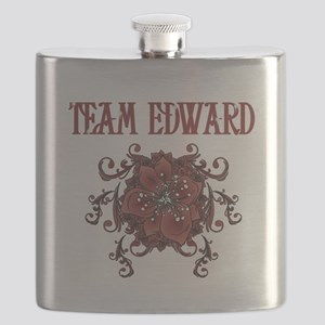Team Edward Flask