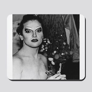 Queen Please. Drag Queen Makeup Lady Boy Vintage P