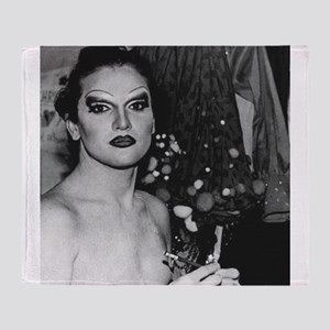 Queen Please. Drag Queen Makeup Lady Boy Vintage