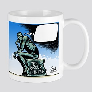 Group Thinker Mug