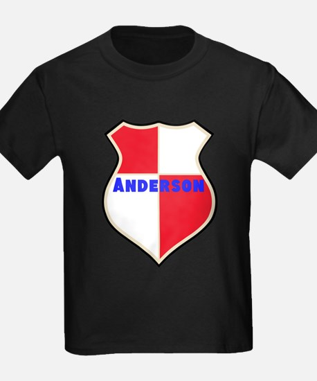 Personalized shield T