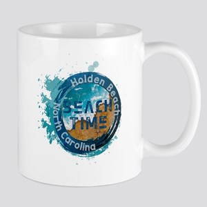 North Carolina - Holden Beach Mugs