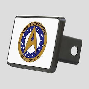 Enterprise 1701-A Rectangular Hitch Cover