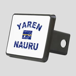 Yaren Nauru Designs Rectangular Hitch Cover