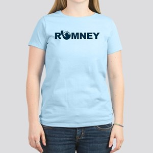 Romney for Liberty Women's Light T-Shirt