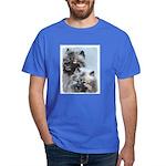 Keeshond Brothers Dark T-Shirt