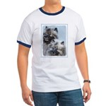 Keeshond Brothers Ringer T