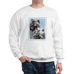 Keeshond Brothers Sweatshirt