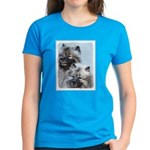 Keeshond Brothers Women's Classic T-Shirt