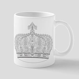 Crown Mug