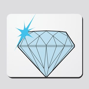 Diamond Mousepad