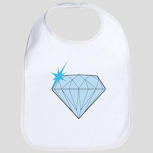 Diamond Bib