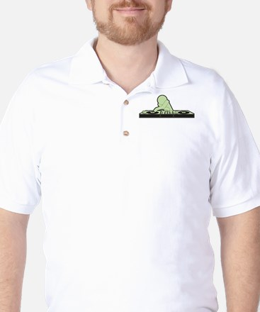 DJ Golf Shirt